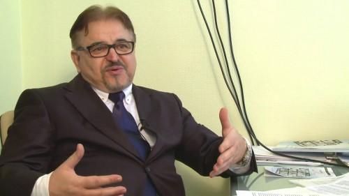 Biotechnológia Az orvostudomány jövője avagy dr. Seffer István Canossa járása