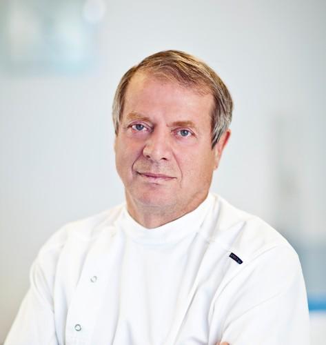 Dr. Pap Sándor