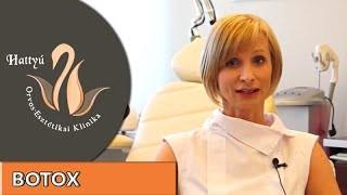 Hány éves kortól javasolt a botox? - Dr. Kriston Renáta   Hattyú Esztétika