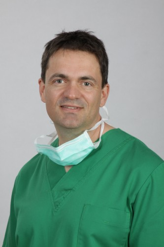 Dr. Szabó Szilárd